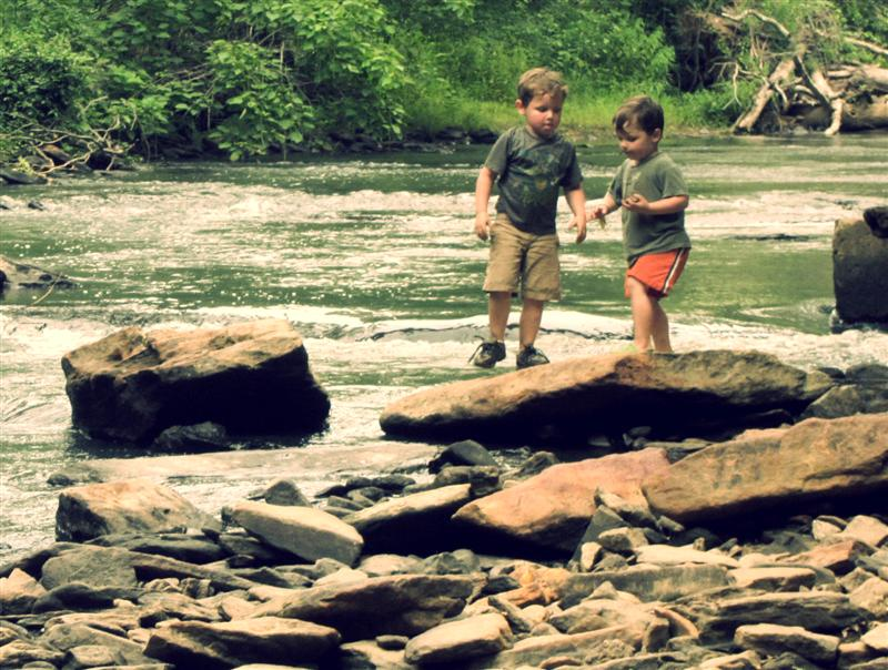 The Roswell Mill