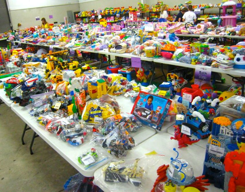 All 4 Kids Consignment Sale