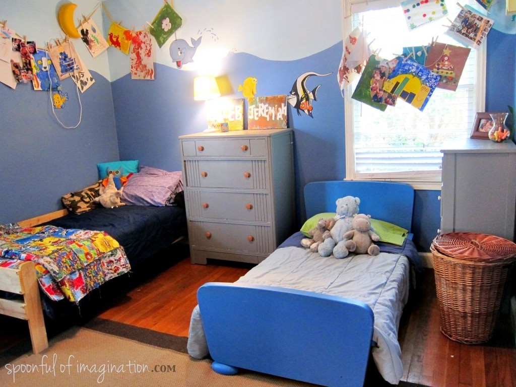 boys bedroom beds