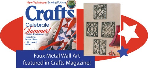 Crafts-Magazine