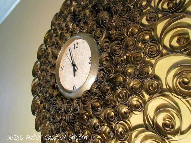 Faux-Metal-Wall-Clock2-2