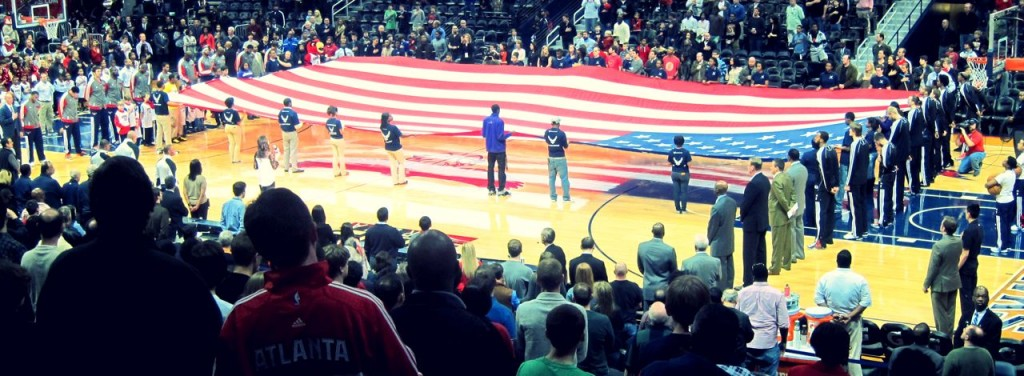 atlanta hawks game
