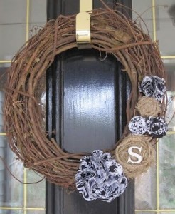 Any Season Wreath