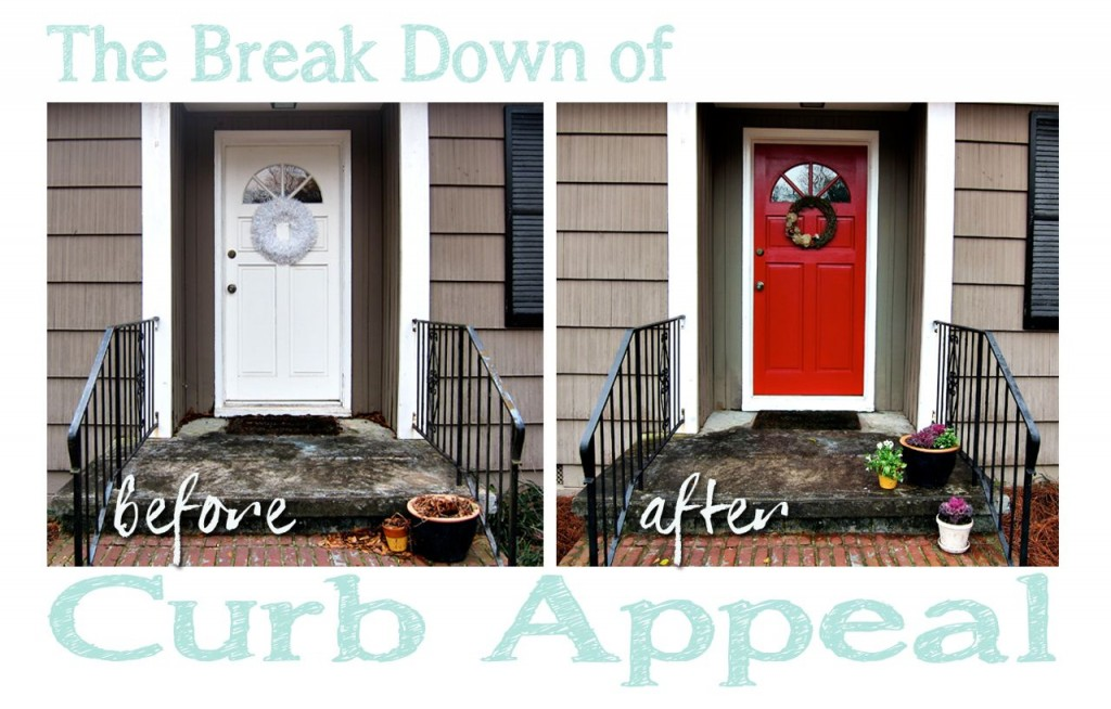 The Break Down of Curb Appeal