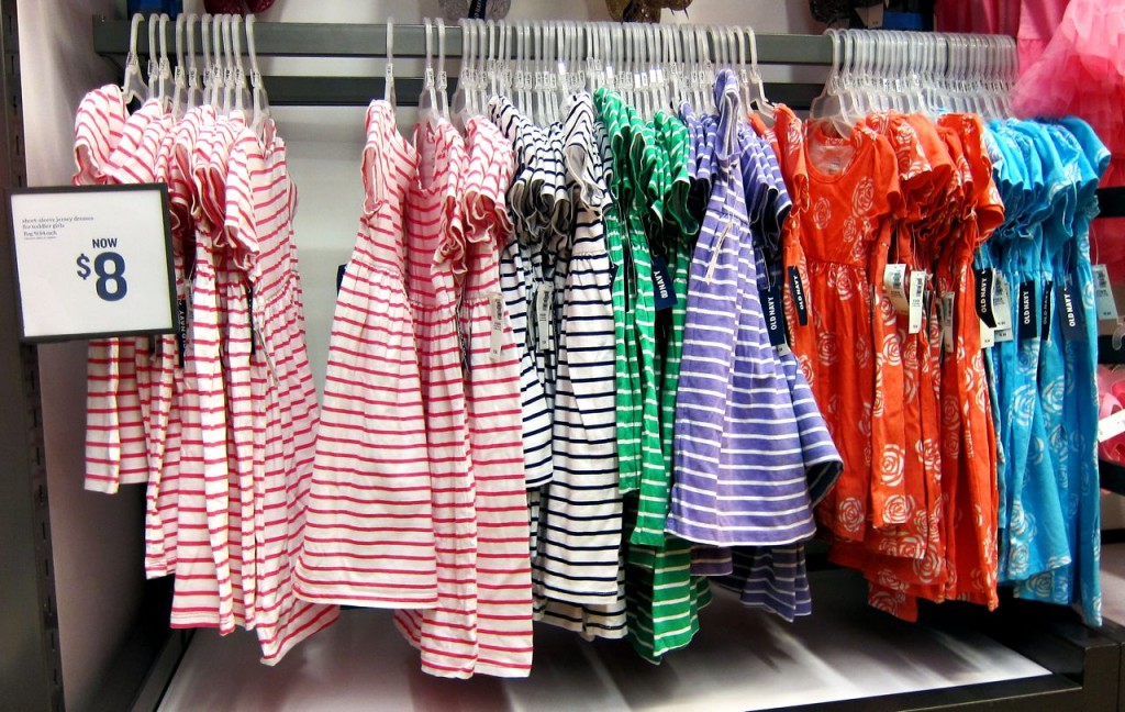 old navy girls dresses
