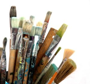 775paintbrushes