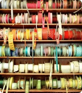 ribbonspools