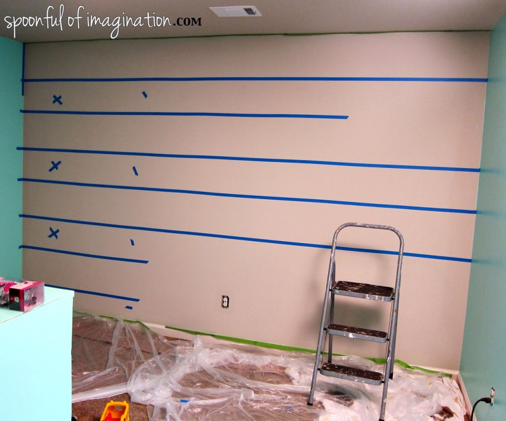 Diy painting walls floors doors interior design for Diy paint