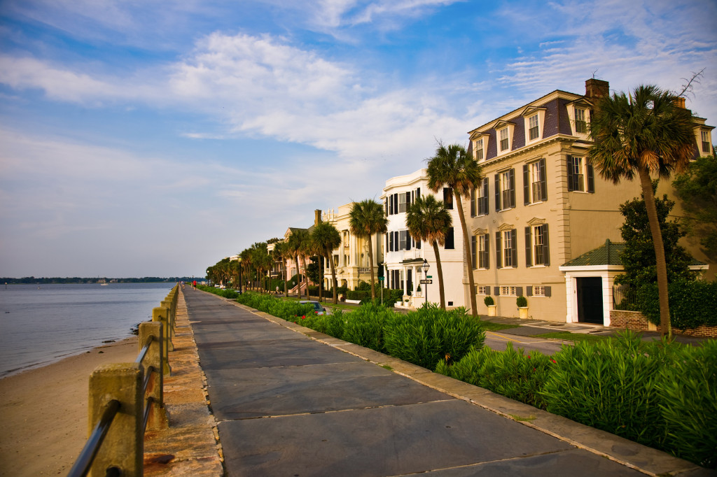 Wyndham Vacation Rentals_ Charleston, SC