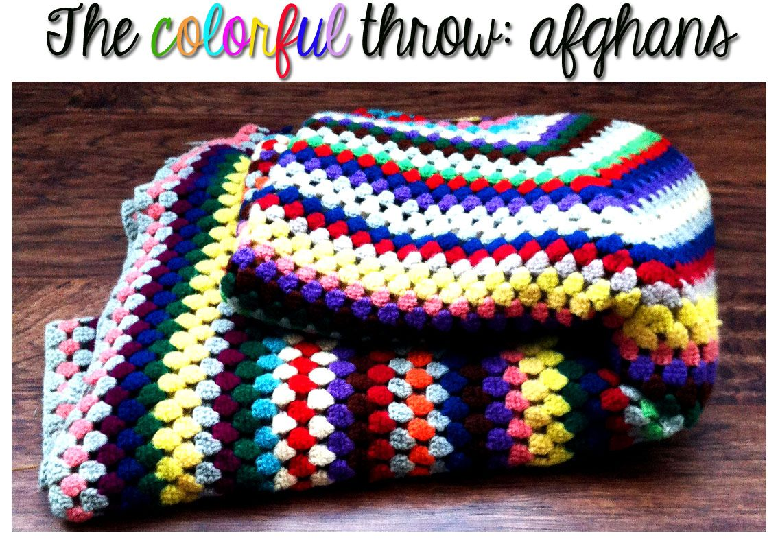 afghan confusion  spoonful of imagination - afghan confusion