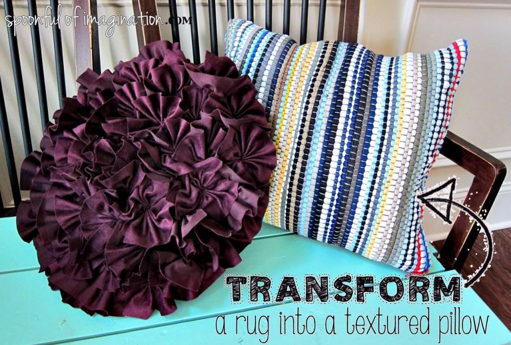 transform_rug_into_pillow