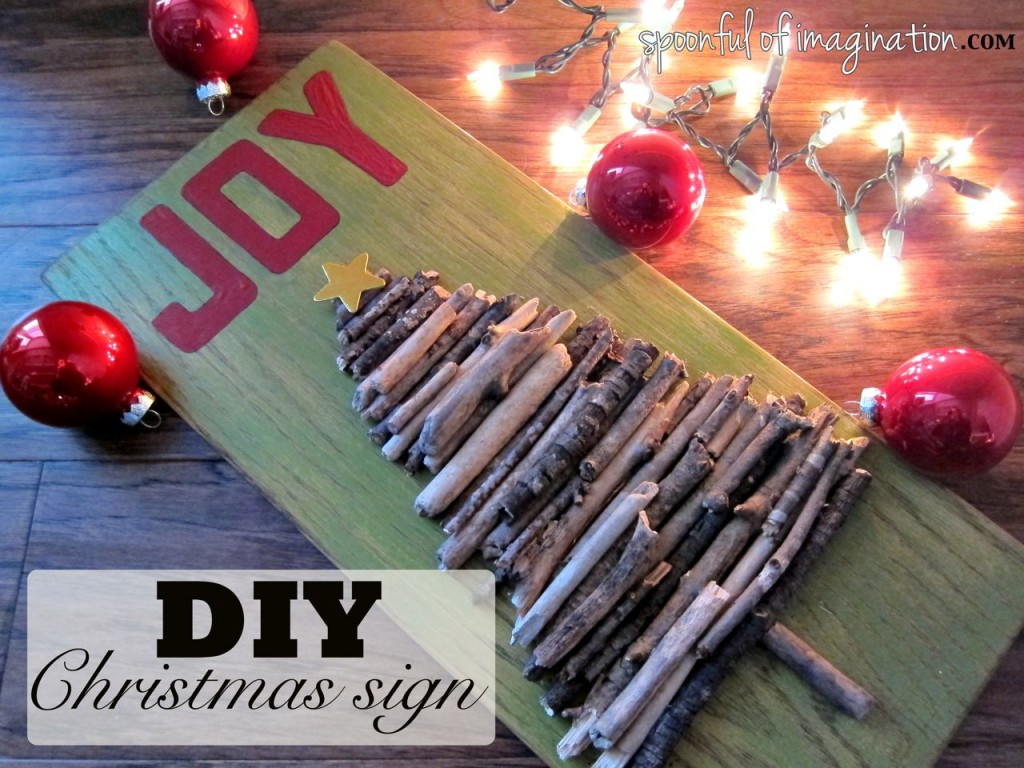 DIY_Christmas_sign