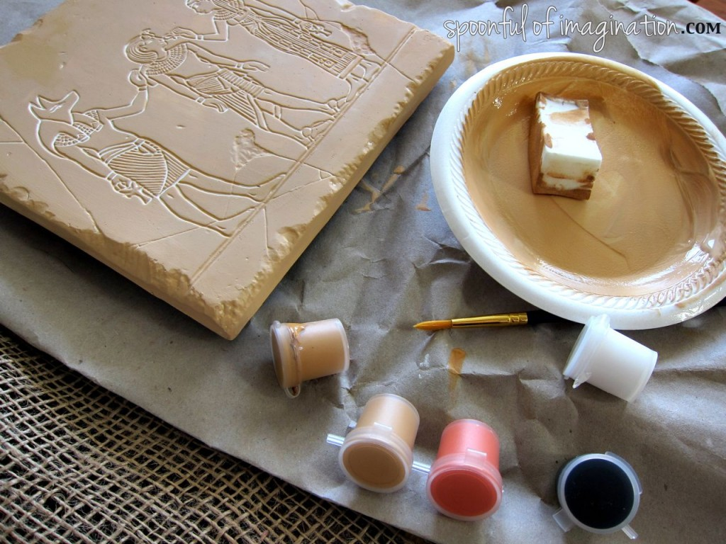 Art in History Craft Kit {Review & Giveaway}