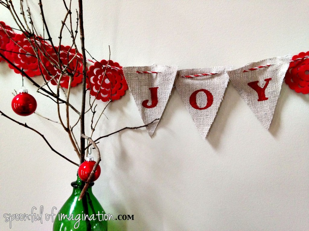 Creating Christmas Joy