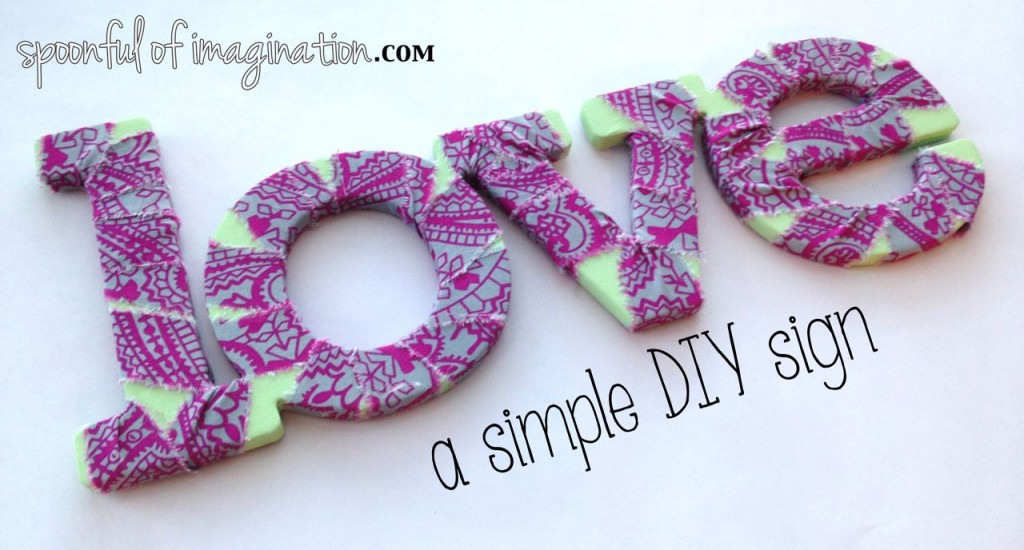 DIY_love_sign