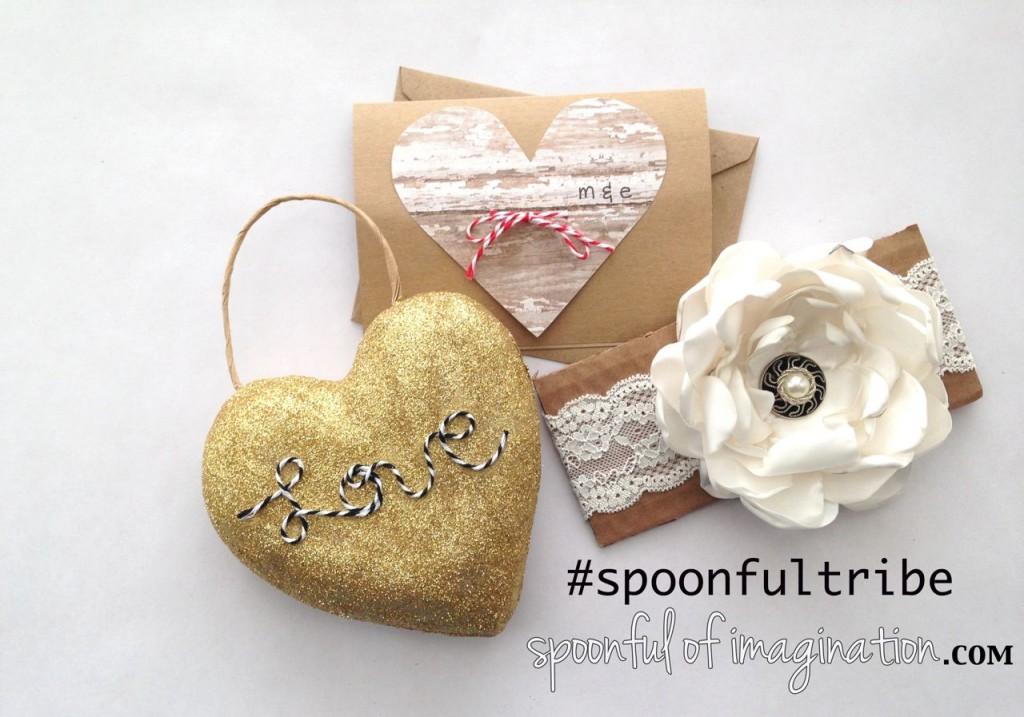 February's Spoonful Tribe is here! (GREAT Valentine's Day gift!)