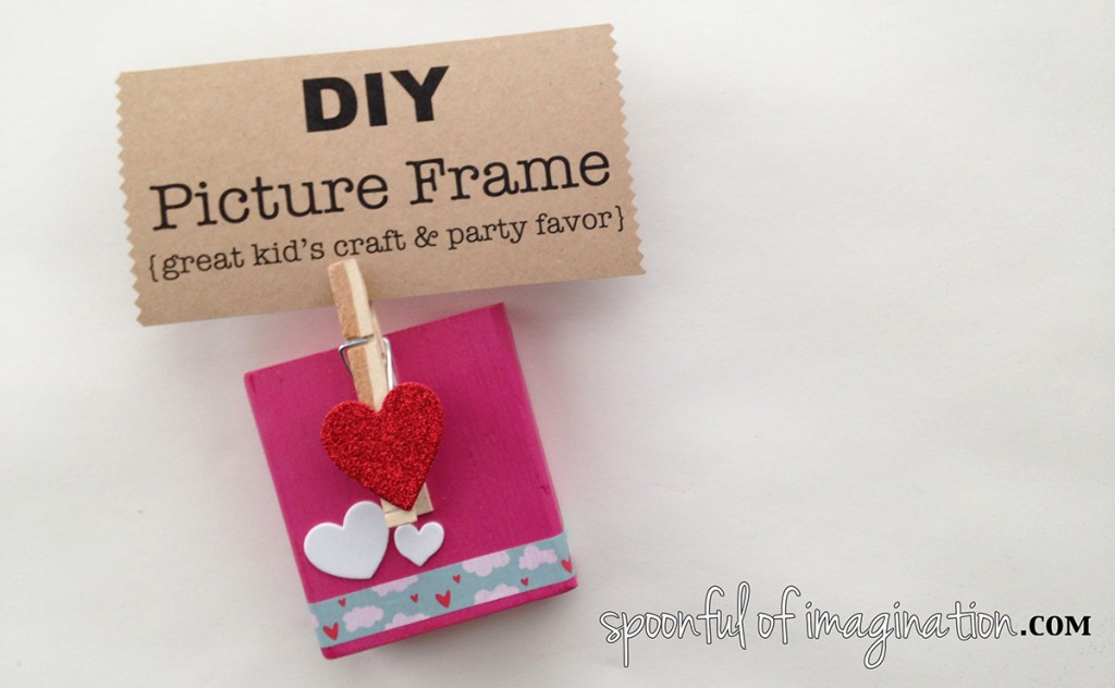 DIY_picture_frame