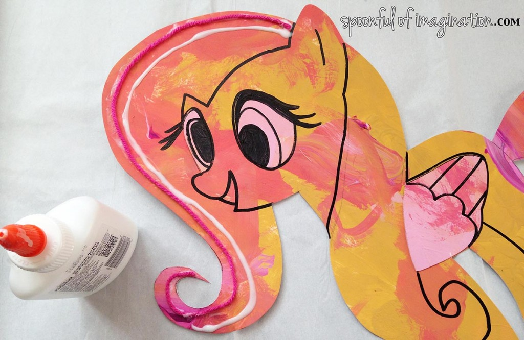 my_little_pony_art_project