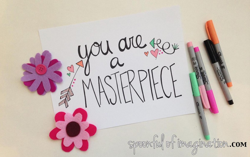 You_are_a_masterpiece_print
