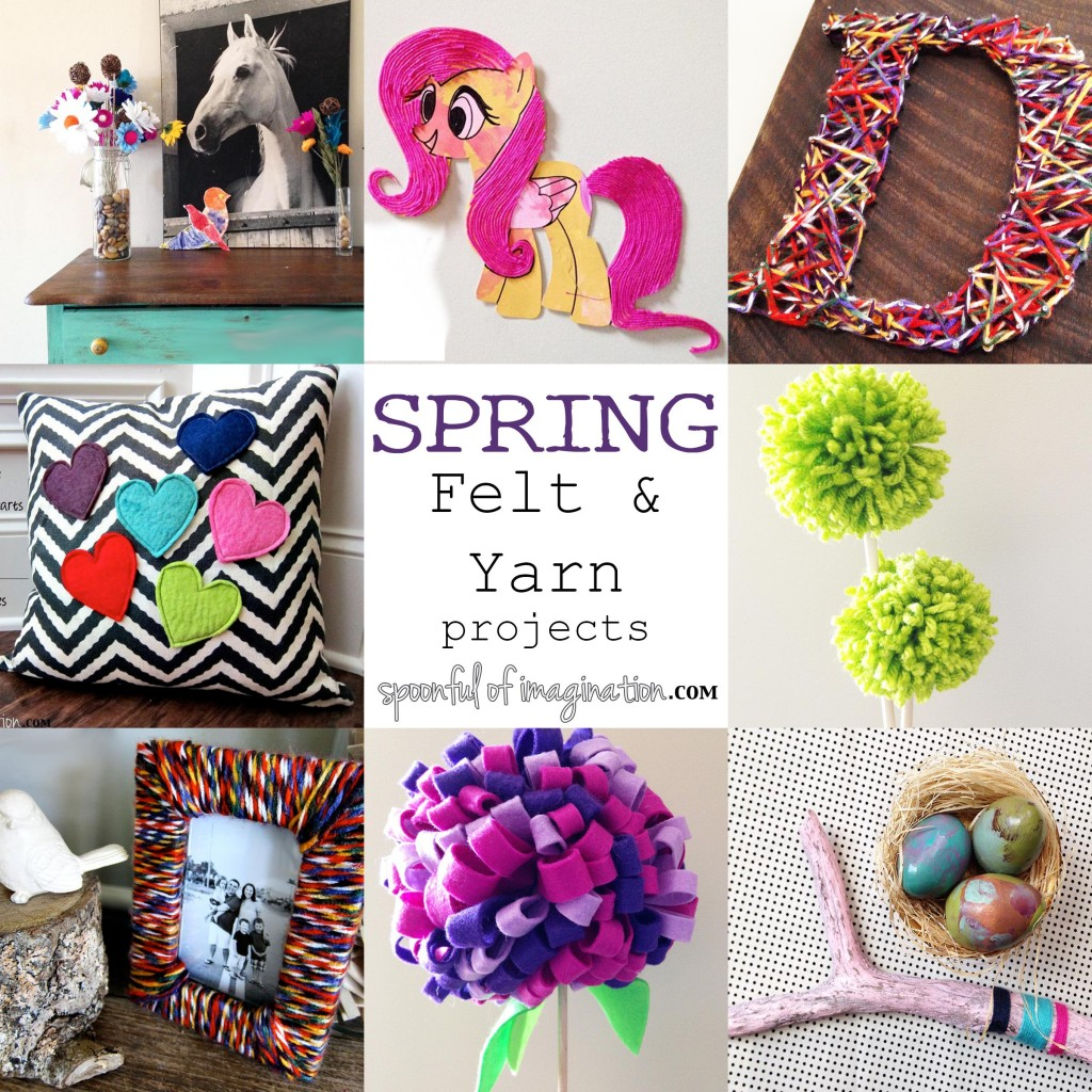 felt_and_yarn_projects