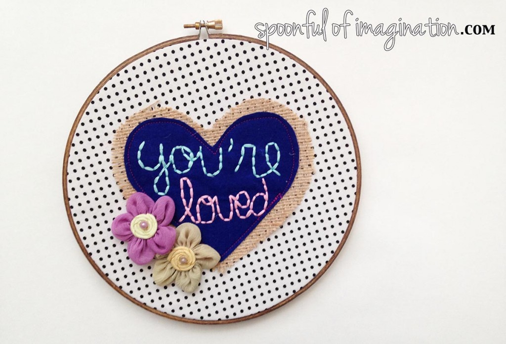 you're_loved_embroidery_hoop