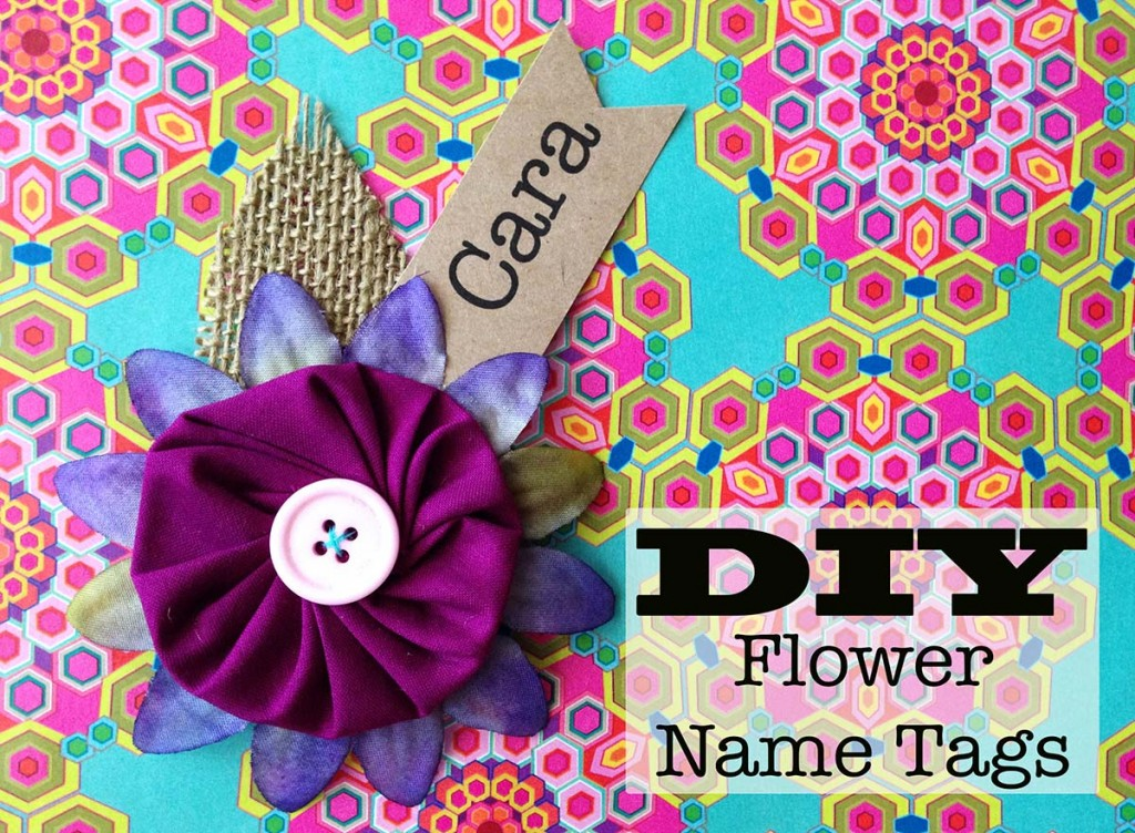 DIY_Summer_Flower_name_tags