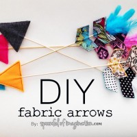 DIY_fabric_arrows