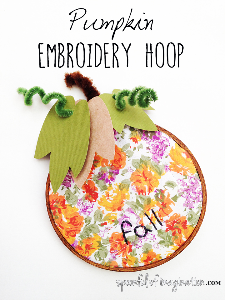 DIY_Pumpkin_Embroidery_hoop