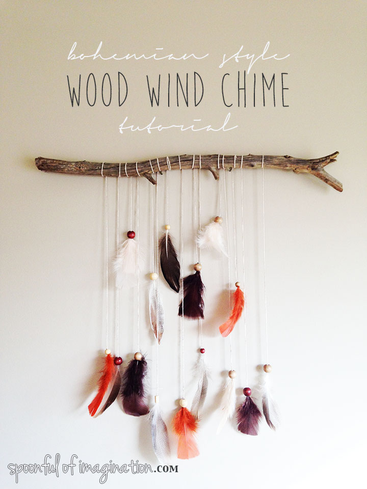 DIY_feather_wind_chime