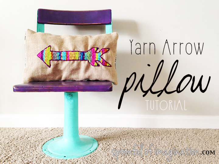 arrow_pillow