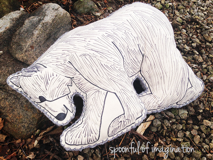 DIY_bear_pillow