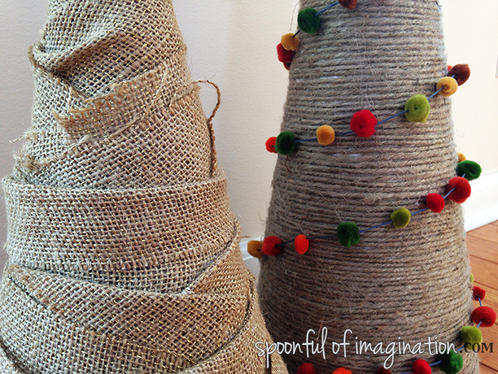 DIY_burlap_christmas_tree