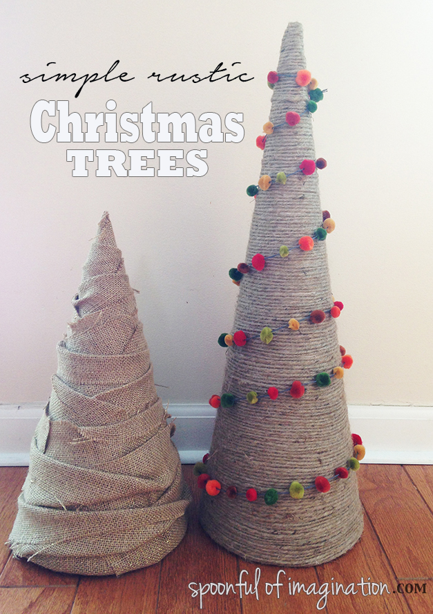 DIY_simple_christmas_tree