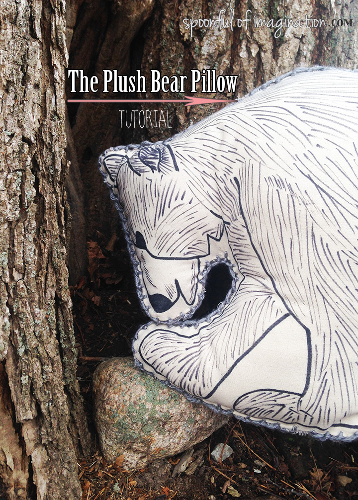 Plush_bear_pillow