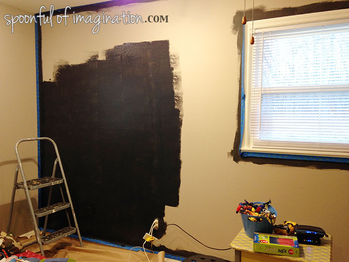 painting_a_chalkboard