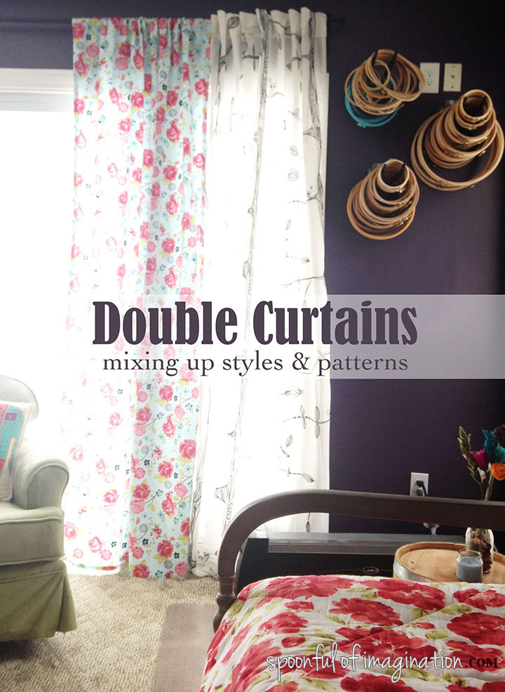 "My ""Double Curtain Panel"" Story"