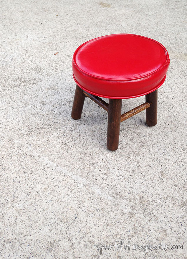 old_stool