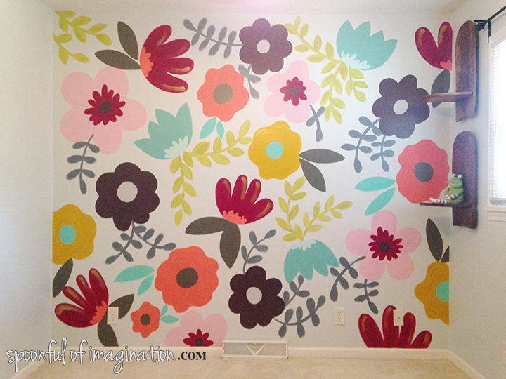 painted_floral_wall