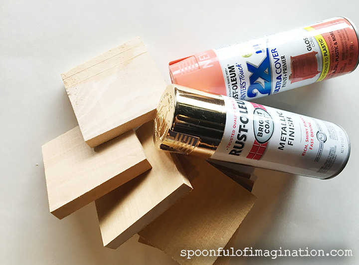 How to Paint a Heart (scrap wood sign tutorial)